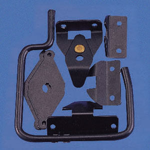 Pool & Patio Latch