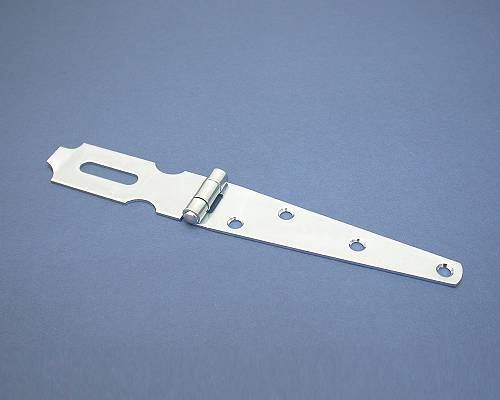 Customized Hasp with Adj. Staple