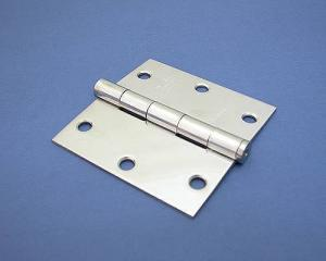 Customized Template Hinges