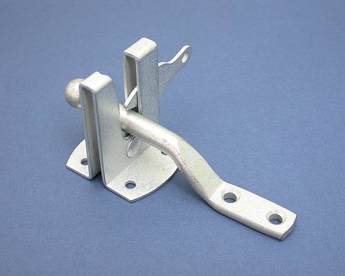 Juanwei Gate Latch